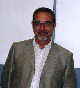 Il presidente neo-eletto Giuseppe Puddu