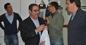 Assemblea Elettiva, confermato Giuseppe Puddu