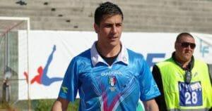 Gianluca Manganiello, ecco la Serie B!