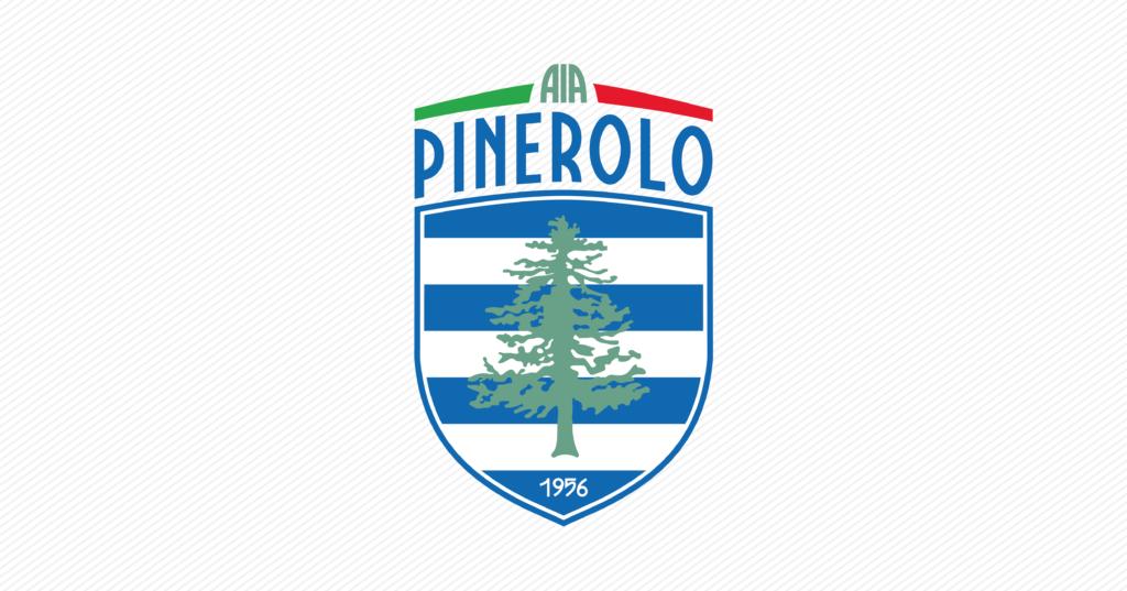 Il logo sezionale dell' AIA Pinerolo.