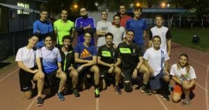 Polo Atletico Sezionale, un esempio di dedizione