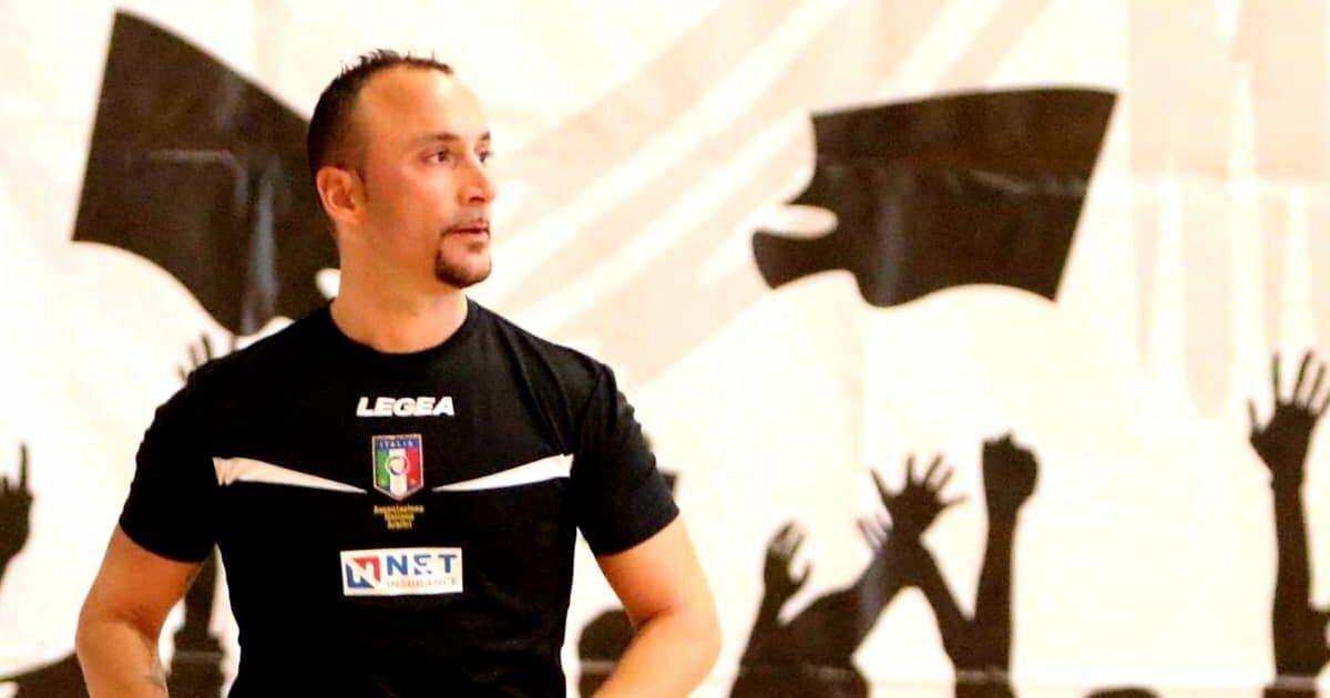 Francesco, emozione e privilegio