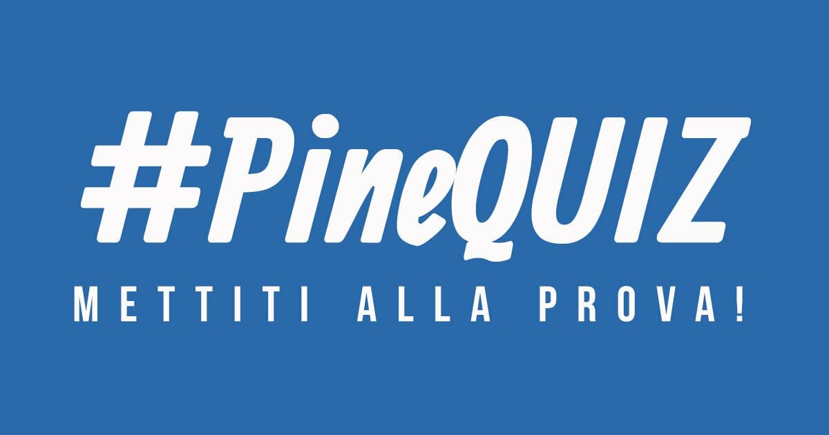 PineQuiz