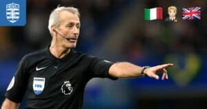 English for Italian referees, first pill!