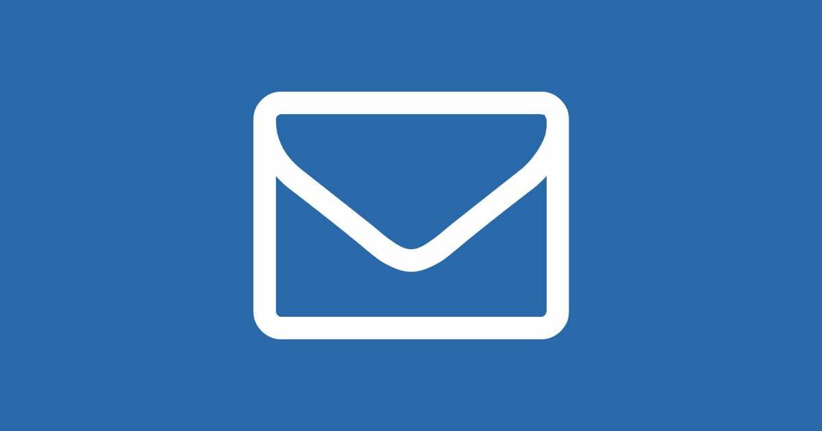 Richiesta emissione nuove Mail Sezionali
