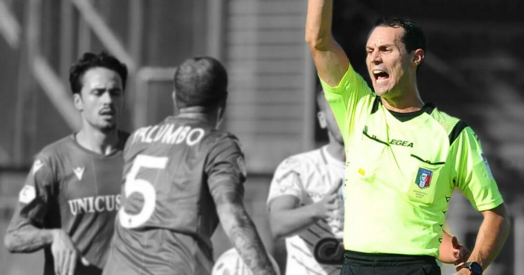 Matteo Gariglio arriva alla vetta!